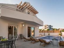 Moderná vila v Šibeniku