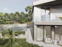 Luxusná vila na Čiove