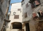 Kamenný dom vo Vodnjane