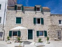 Kamenný dom v Kaštele pri Splite