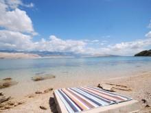 Luxusná vila na Pagu, Zadar
