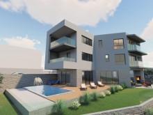 Moderná vila na ostrove Čiovo, Split