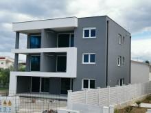 Apartmán v novostavbe, Vir