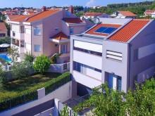 Rodinná vila v Zadare