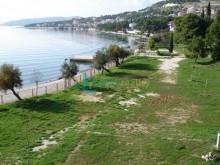 Pozemok na predaj - Trogir, Seget Donji