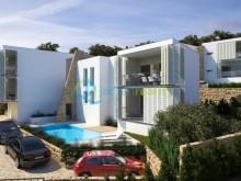 Nové apartmány na ostrove Murter