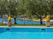 Luxusná vila v Pule