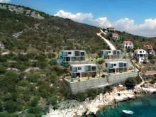 Luxusné vily pri Sevide