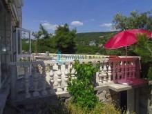 Dom na ostrove Drvenik Veli