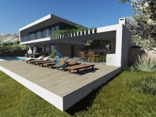 Luxusná vila v Seget Vranjica