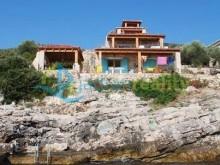 Dom na ostrove Korčula