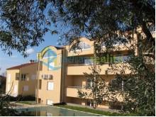 Dom s apartmánmi v Medulinu