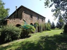 Kamenný dom v Guardistallo