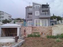 Vila v Sevide