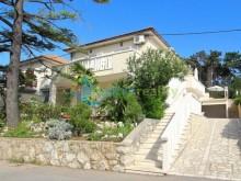 Dom s apartmánmi na ostrove Krk, Šilo