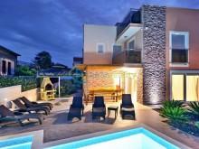 Luxusné vily na ostrove Čiovo