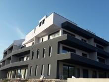 Nové apartmány v Meduline