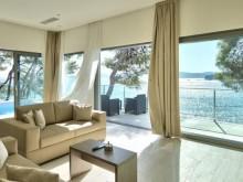 Nové vily pri Zadare