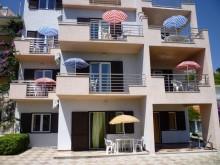 Dom s apartmánmi v Duče-Omiš