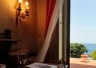 Historická vila v Castiglioncello