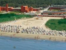 Resort-hotel pri Livornu