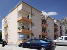 Apartmán v Starigrad Paklenic