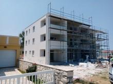 Apartmány v obci Zdrijac-Nin