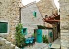 Kamenný dom v Kaštele
