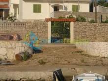 Dom na ostrove Maly Drvenik