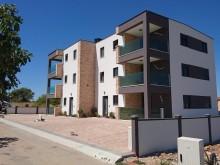 Nové apartmány na Viru