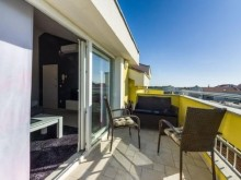 Luxusný apartmán v Ninu