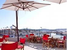 Hotel v Zadare