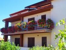 Dom s apartmánmi v Banjole u Puly