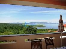 Apartmán na ostrove Krk