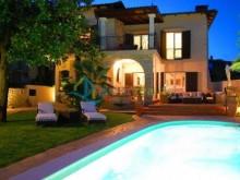 Luxusná vila v Umagu