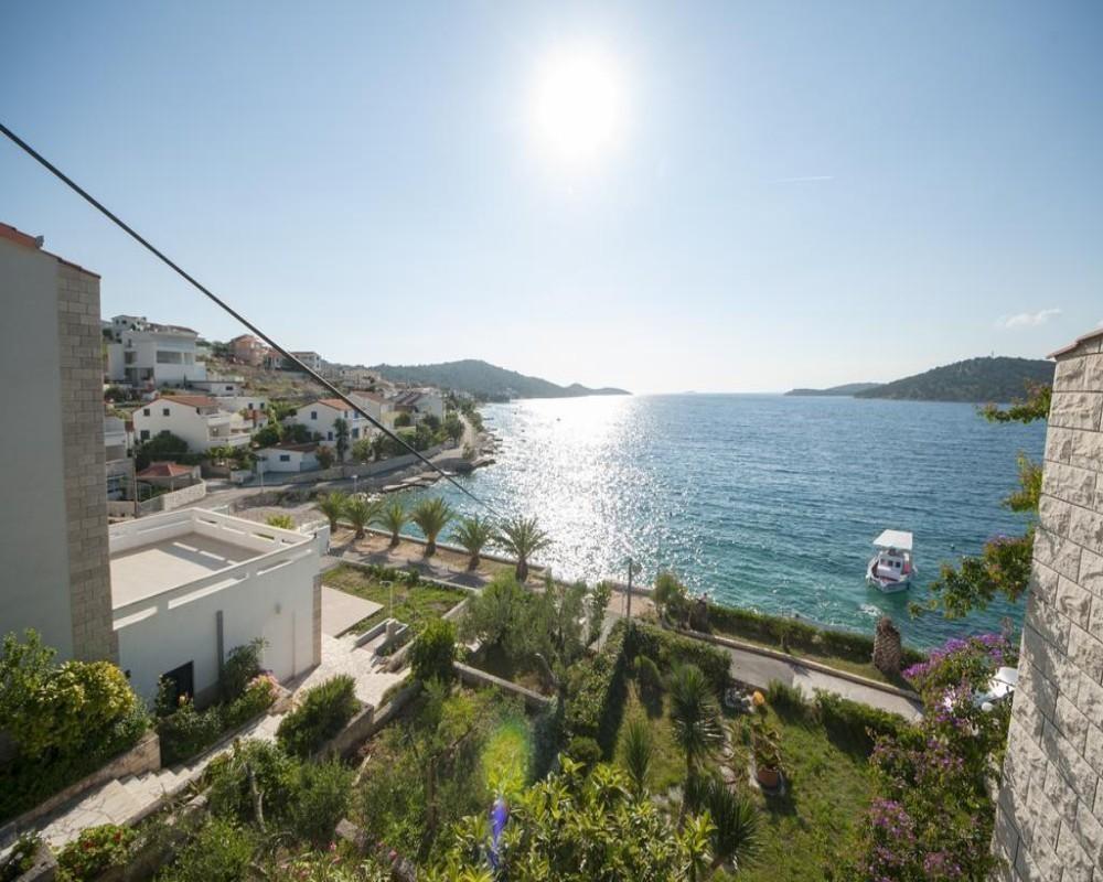 Ponuka hotelov v Chorvátsku