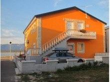 Apartmán na ostrove Vir