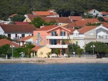 apartmán pri Zadare