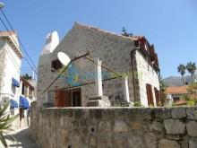 Dom v meste Cavtat