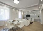 Exkluzívny apartmán v centre Splitu