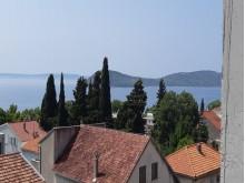 Penthouse pri mori v Splite
