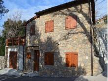 Kamenný dom na Krku