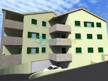 Nové apartmány v Žaboriču u Šibeniku