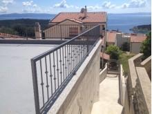 Apartmánový dom v Makarskej