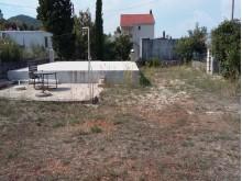 Stavebný pozemok na polostrove Pelješac