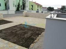 Apartmány pri Zadare
