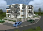 Moderné apartmány v Žaboriči