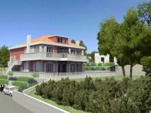 Stavebný pozemok na ostrove Brač