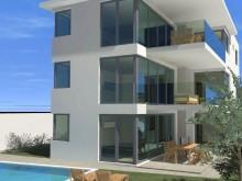 Luxusný apartmán na ostrove Pag
