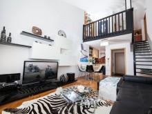 Apartmán s 2 spálňami v Promajne